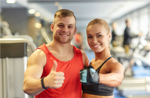 Personal Trainers at Prestige Fitness